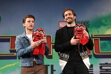 """Spider-Man: Far From Home"" Expected To Pull In Over $180 Million This Weekend"