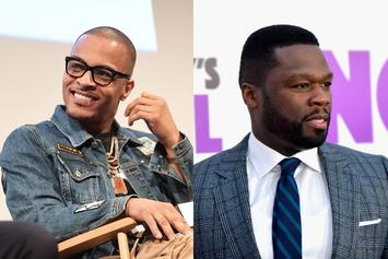"T.I. & 50 Cent Form Debt Collector Alliance: ""Pay Me Expeditiously"""