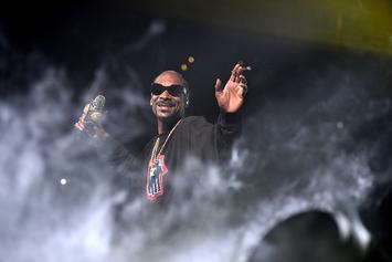 Snoop Dogg Demands Equal Pay For US Women's Soccer Team