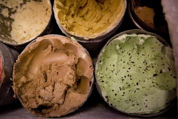 Louisiana Man Arrested For Licking Bluebell Ice Cream In Copycat Act