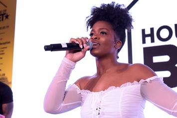 "Ari Lennox Says ""Shea Butter Baby"" Is A Celebration Of Black Women"