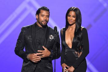 "Ciara & Russell Wilson Make It Clear They Want More Kids: ""Three Is A Good Number"""
