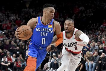 Rockets Eyeing Russell Westbrook Through 3-Team Trade: Report