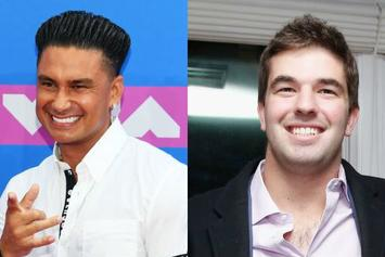 "Pauly D Saw Fyre Festival's Billy McFarland While Visiting ""The Situation"" In Jail"