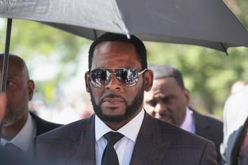 """Feds Uncover 20 R. Kelly """"Sex Tapes"""" With Help Of Turncoats In His Inner Circle"""