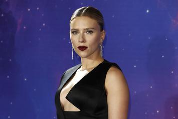 "Scarlett Johansson Says Political Correctness Claims Were ""Edited For Clickbait"""