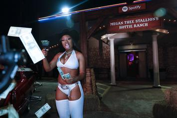 Megan Thee Stallion Finally Confirms Relationship With Moneybagg Yo