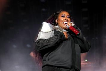 "Missy Elliott Talks Her Legacy & Says ""Everything I've Spoke, I've Done"""