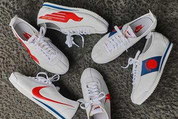 "Nike Cortez ""Shoe Dog"" Pack Coming Soon: Official Photos"