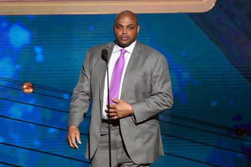 Charles Barkley Reveals The Best Player He Ever Guarded