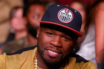 50 Cent Boasts Song With Eminem & Ed Sheeran Was An Inevitable Hit