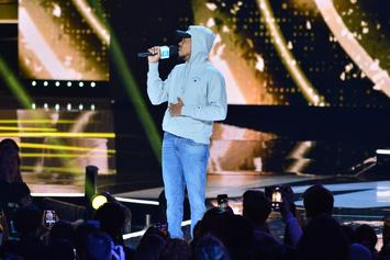 "Chance The Rapper Cancels Australian Concert, Fans Demand ""Proof Of Illness"""