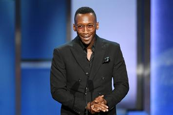 """Marvel's """"Blade"""" To Be Rebooted With Mahershala Ali As The Lead"""