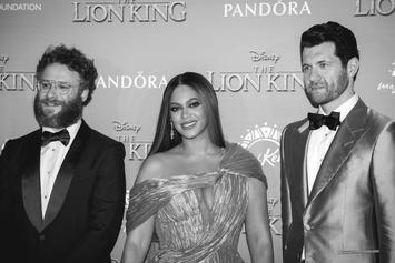 """The Lion King"" Destroys International Box Office With $269 Million Dollars"
