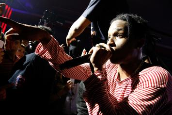 A$AP Rocky Will Reportedly Avoid Mentioning Race In Assault Case