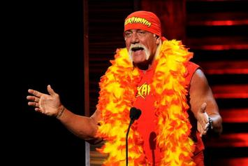 "Becky Lynch Reacts To Hulk Hogan's Raw Reunion ""Takeover"" Idea"