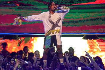A$AP Rocky's Attacker Cleared For Acting In Self-Defense: Report