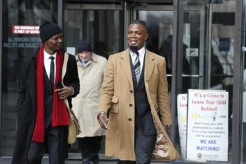 """R. Kelly's Crisis Manager Darrell Johnson Steps Down """"For Personal Reasons"""""""