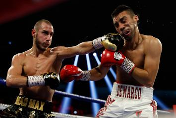 Boxer Maxim Dadashev Dies From Injuries Sustained During Friday's Fight