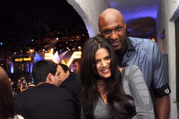 Lamar Odom Wants To Rebuild His Relationship With The Kardashians