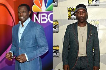 "Wesley Snipes Co-Signs Mahershala Ali As The Lead In Marvel Studios' ""Blade"""
