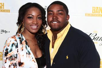 "Lil Scrappy & Erica Dixon Go At It On ""Love & Hip Hop Atlanta"" Reunion"