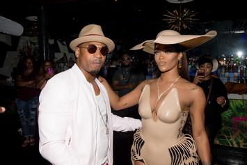 Stevie J Says Joseline Hernandez Hasn't Allowed Him To See Daughter In 30 Days