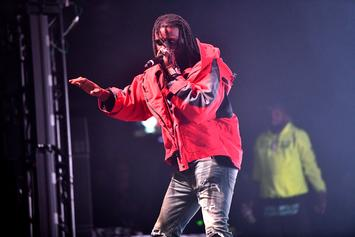 Chief Keef Rumored To Be Expecting 10th Child With 10th Baby Mama