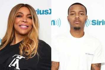 "Wendy Williams Checks Bow Wow For Ciara Diss, Calls Him Out For ""Tippy Toes"" Photo"