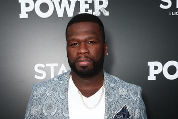 "50 Cent Reignites Jackie Long Feud: ""Sh*t Only Gonna Get Worse"""