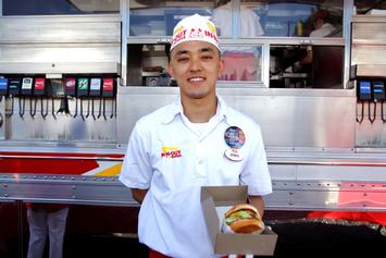 The Mysterious In-N-Out Burger In NYC Isn't A Miracle After All