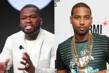 50 Cent Still Wants To Know Where Juelz Santana's Front Teeth Are