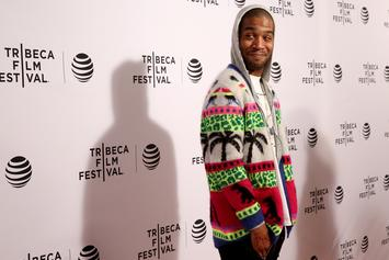 "Kid Cudi Details Upcoming ""Entergalactic"" Album: ""It's What I Wish I Had"""