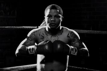 "Tee Grizzley Calls On Gervonta Davis For Boxing-Themed ""Scriptures"" Visual"