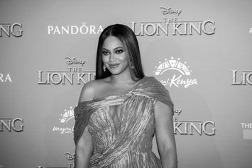 Beyonce In Talks To Produce More Films & Projects With Disney: Reports