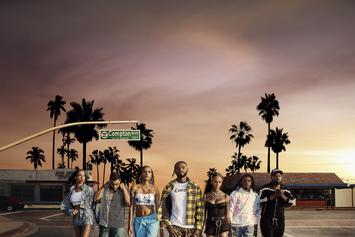 "Exclusive First-Look At The ""Black Ink Crew: Compton"" Cast Hoping To Shake Up VH1"
