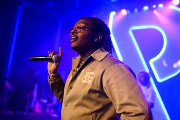 "Gunna Honoured With ""Gunna Day"" In Chicago For His ""Hall Of Fame"" Contributions"