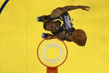 Clippers Rumored As Frontrunners To Land Andre Iguodala