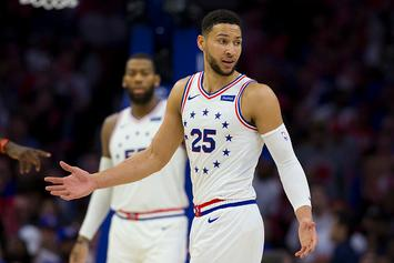 Ben Simmons Suggests Racial Profiling After Being Turned Down By Casino