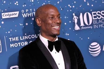 "Tyrese Is Still Upset About ""F&F"" Spinoff ""Hobbs & Shaw"""