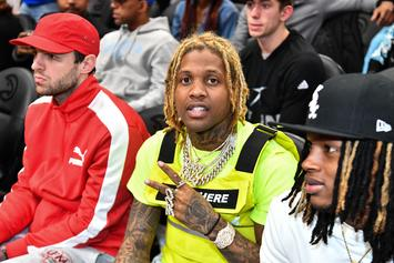 "Lil Durk Disregards Drake's ""Care Package"" Sales: ""I'm Really #1"""