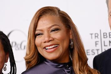 """The Little Mermaid Live!"" To Star Queen Latifah As Ursula, Shaggy As Sebastian"