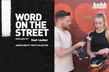 Word On The Street: Adidas NMD R1 Tokyo Collection