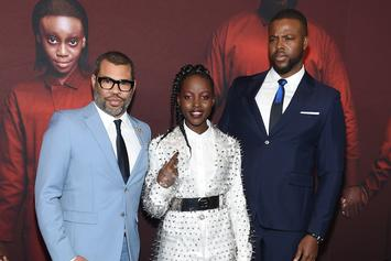 "Jordan Peele's ""Us"" Is Returning As A Halloween Maze"