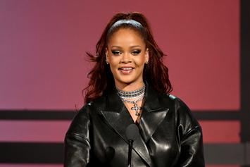 "Rihanna Slams Joe Biden For Claiming Poor Kids ""Are Just As Talented As White Kids"""