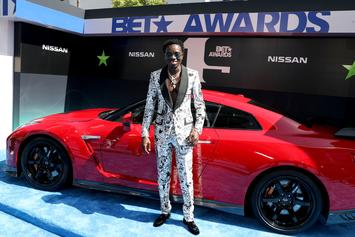 Michael Blackson Roasts The Hell Out Of 50 Cent Over Alleged Strip Club Debt