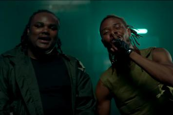 "Fetty Wap & Tee Grizzley Join Forces In New ""Zoo"" Video"