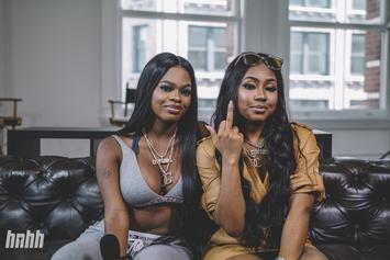 """City Girls Upgraded To """"City Girls With A Passport"""" Ahead Of QC's Album Drop"""