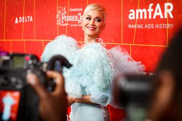 """Katy Perry Accused Of Sexual Misconduct By """"Teenage Dream"""" Music Video Co-Star"""