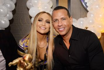 """Alex Rodriguez Shares Sexy Bikini Image Of Jennifer Lopez: """"Can't Wait To See You"""""""